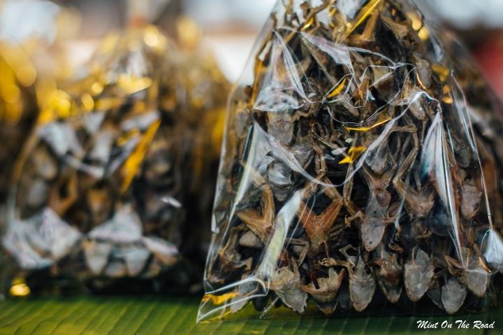 南邦|野味市集|美食猎奇