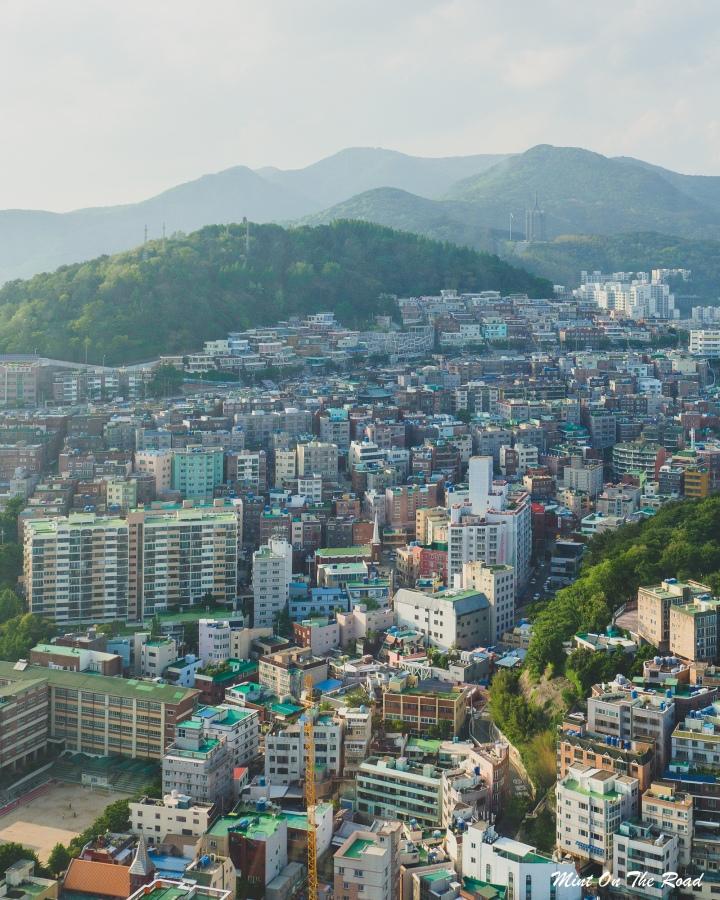 不完美的你,才是我的最爱(1)|釜山