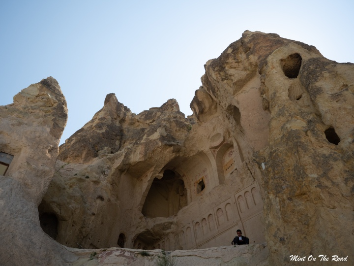 神秘土耳其|Merhaba Cappadocia