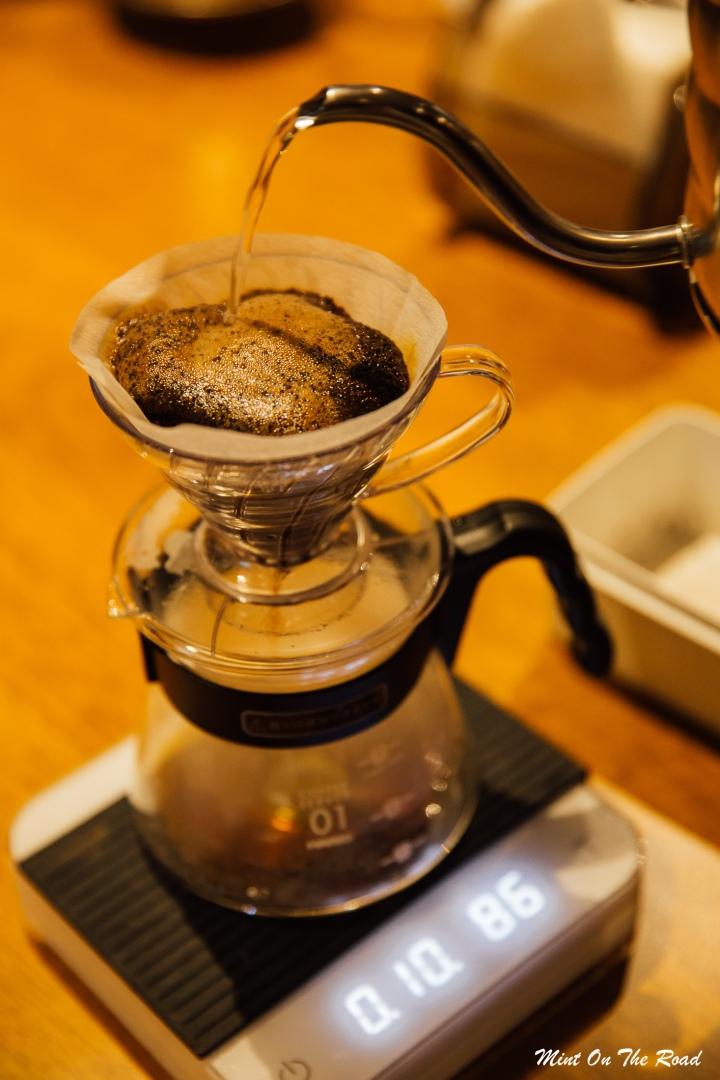 Hoshino Coffee|咖啡体验班