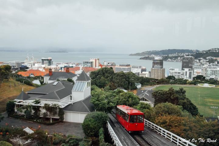 风城 or 疯城Wellington