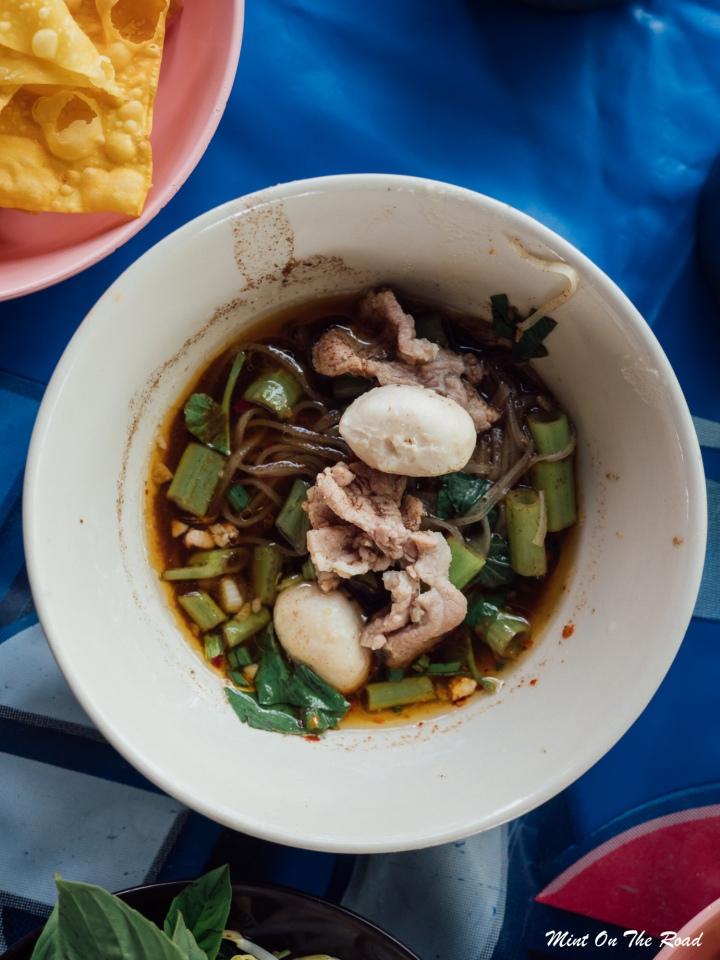 曼谷美食攻略|重量级吃货M的推荐(上)