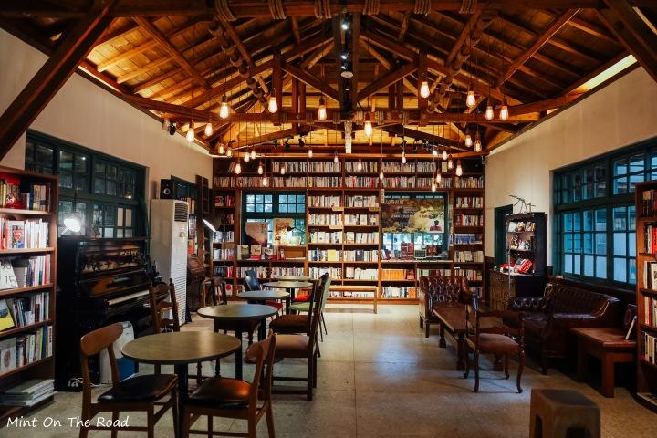 书店小旅行|阅乐书店
