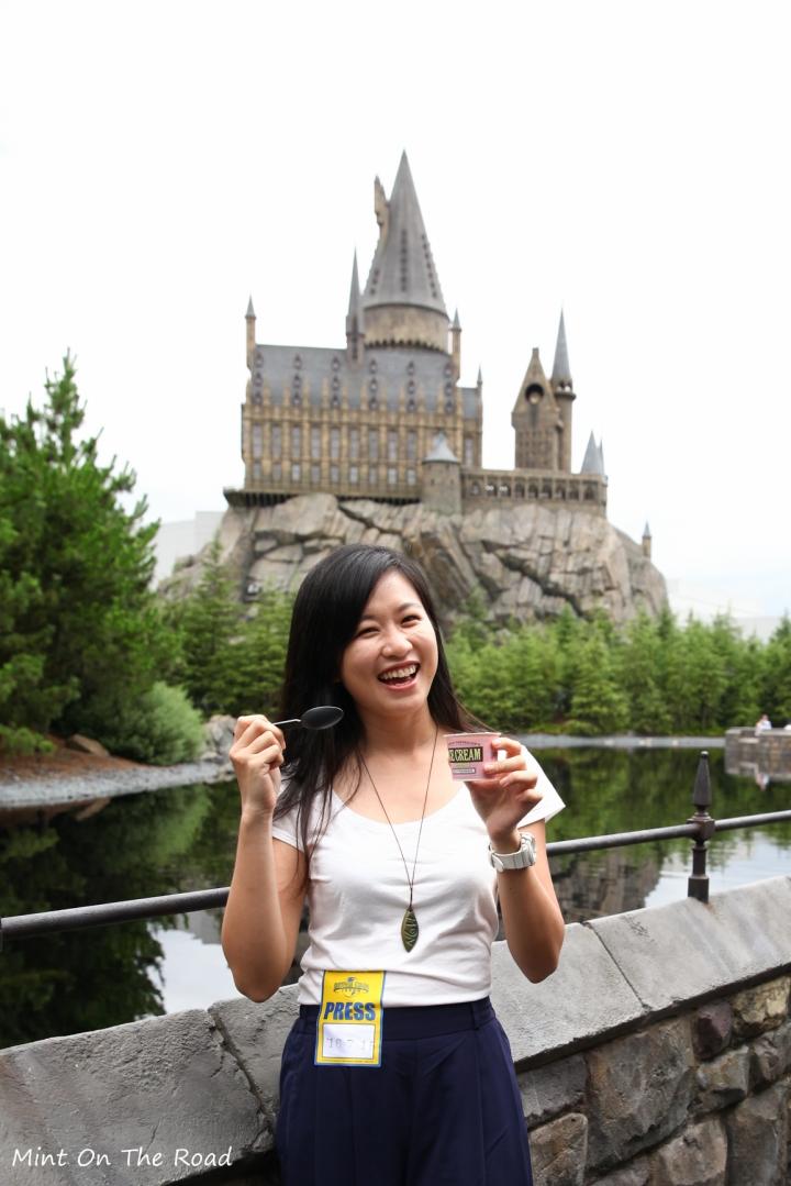 来去疯一夏|日本环球影城 の 特别推荐