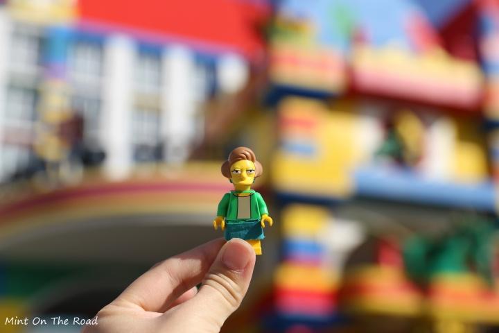 Legoland Malaysia Resort|乐高乐园里的秘密游戏