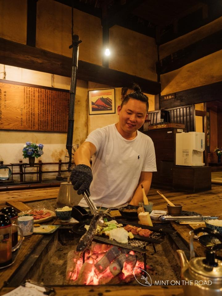 九州|高森田乐の里|隐身山林里的田乐料理
